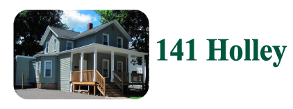 141 Holley Street Brockport NY