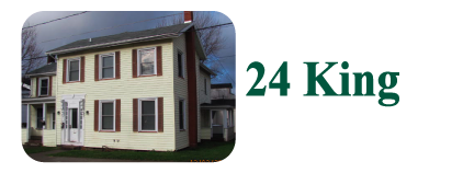 24 King Street Brockport NY